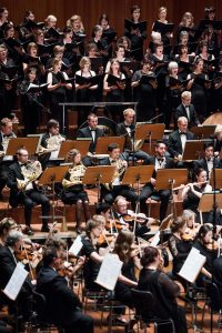 ORSOphilharmonic Foto: Klaus Polkowski